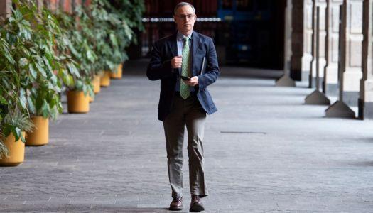 La paciencia de Hugo López-Gatell y los medios mentirosos