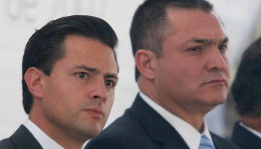 Empresa ligada a García Luna recibió 402 millones de dólares con EPN