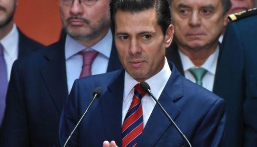 Denuncian a Peña Nieto por tortura y acoso laboral