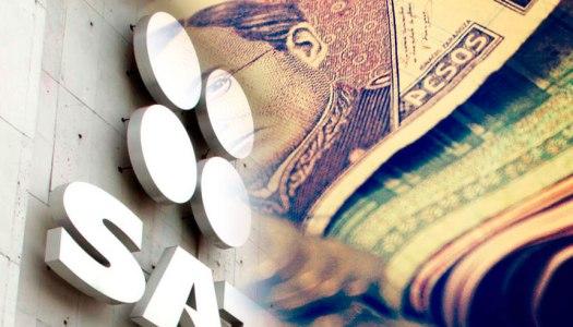 4T acorrala a dos grandes deudores; deberán pagar al SAT más de 3 mil millones
