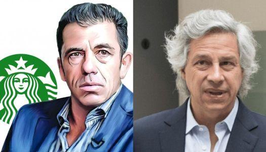 Accionistas de Alsea se lanzan contra Torrado por financiar a Claudio X. González