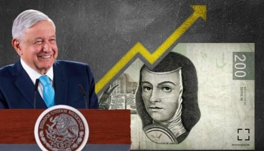 Banco de México pronostica que PIB crecerá con AMLO un 7 por ciento