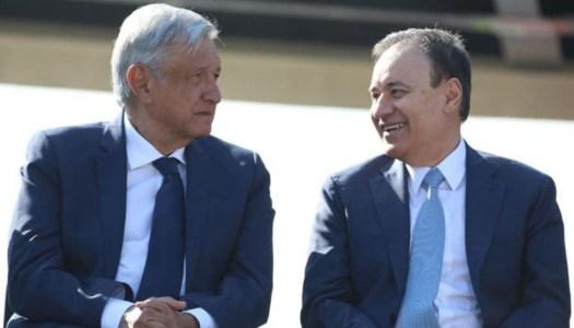 Alfonso Durazo encabeza las preferencias para la gubernatura de Sonora