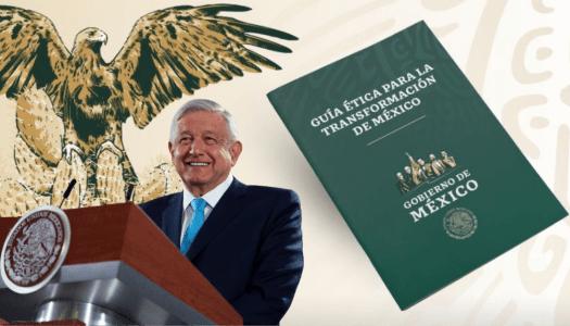 La otra revolución: la apuesta de AMLO para cambiar la conciencia de los mexicanos