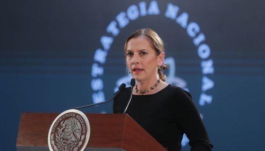 El odio les gana: la nueva embestida contra Beatriz Gutiérrez Müller
