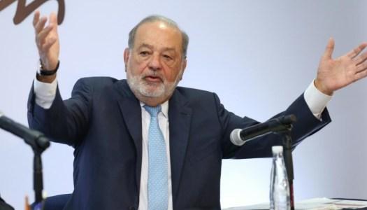 Oposición propuso a Slim ser candidato en contra de AMLO en 2018