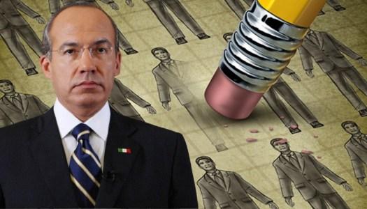 El outsourcing, aprobado por Calderón, afecta a millones de mexicanos