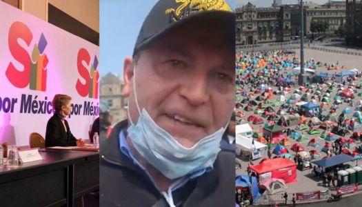 Frenaaa fracasó; ahora apuestan por Sí por México