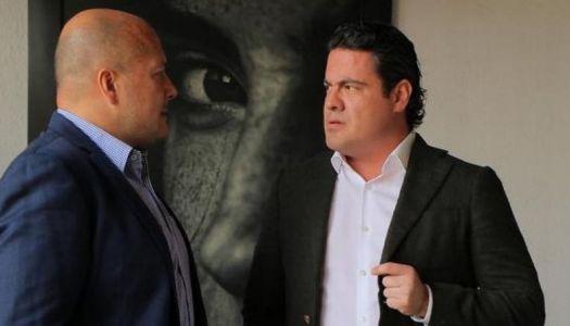 Asesinan al ex gobernador de Jalisco, Aristóteles Sandoval