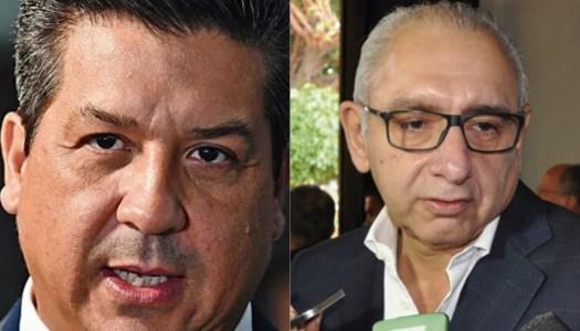 Cabeza de Vaca contrata a ex senador panista para que limpie sus cuentas