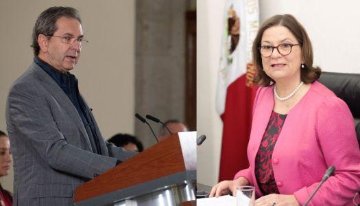 Dejará Esteban Moctezuma Barragán la SEP y se irá de embajador a EU
