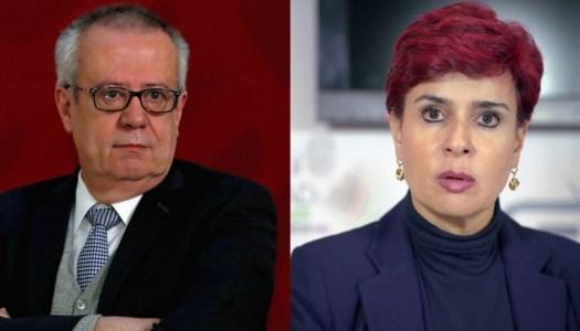 Urzúa rechazó ingreso a la UIF de auditora que descubrió Estafa Maestra