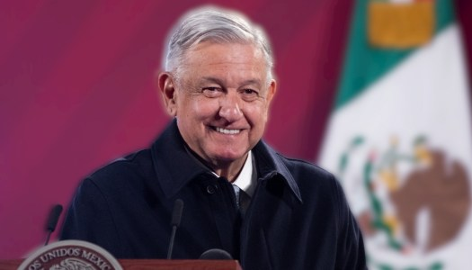 AMLO evoluciona favorablemente ante covid; está estable y optimista