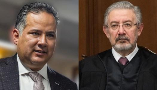 UIF descubre Estafa Maestra del ministro Luis María Aguilar
