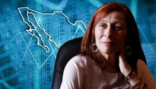 Este es el plan de Tatiana Clouthier para reactivar la economía de México