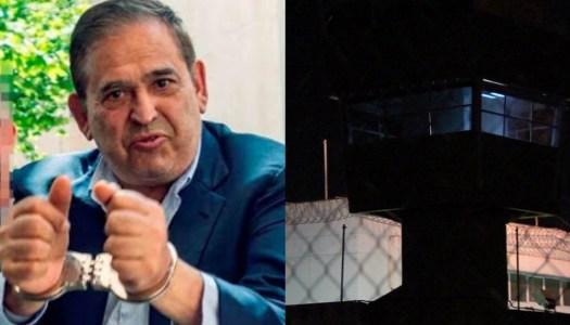 Alonso Ancira no se salva de la cárcel; juez le da prisión preventiva