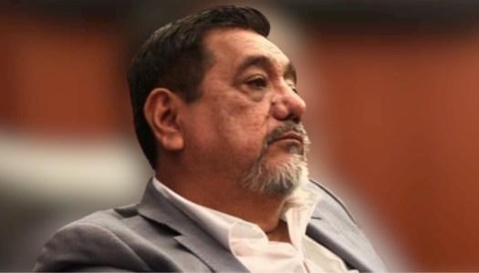 Morena le retira la candidatura a Felix Salgado en Guerrero