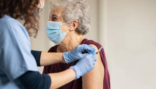 ¿Quieres registrarte para ser vacunado contra el covid? Aquí te decimos cómo