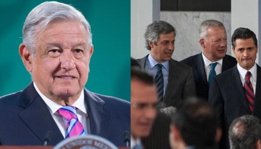 AMLO aprovecha pregunta de reportero y se acaba a Claudio X Gonzalez