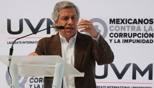 Así operan las millonarias ONG's que controla Claudio X. González