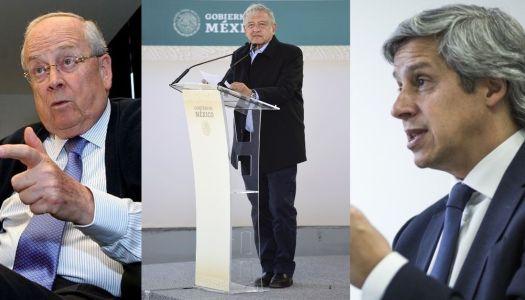 Los Claudios X. González: de la corrupción al golpismo