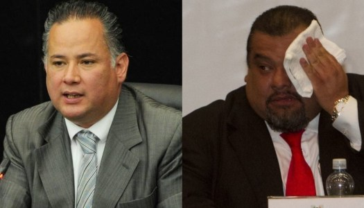 UIF de Santiago Nieto bloquea cuentas del proxeneta del PRI Cuauhtémoc Gutiérrez