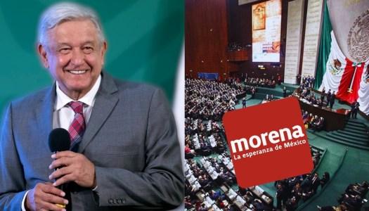Morena gana el Congreso y la popularidad de AMLO está intacta: El País