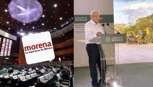 La importancia de un triunfo de Morena en la Cámara de Diputados