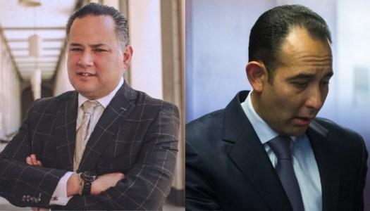 UIF de Nieto denuncia a Gil Zuarth por su millonaria riqueza inexplicable