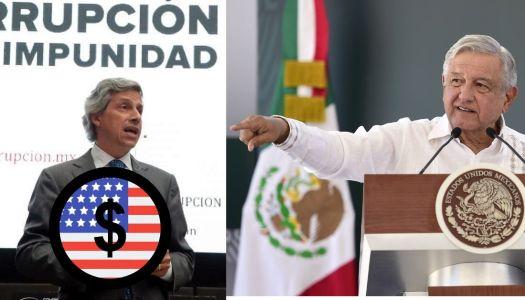 Claudio X. González y su MCCI o el intervencionismo gringo en México
