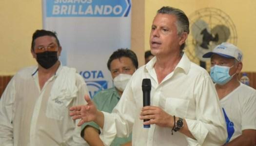Mala administración de Nader en Tampico ha costado casi 800 millones de pesos