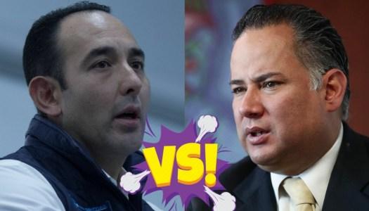Juez niega amparo a Gil Zuarth; UIF puede investigarlo y congelar sus cuentas