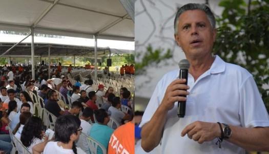 Obligan a trabajadores de Tampico apoyar a Jesús Nader