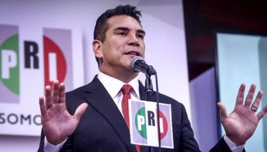 Alito dejó irregularidades por 3.8 mil millones de pesos en Campeche