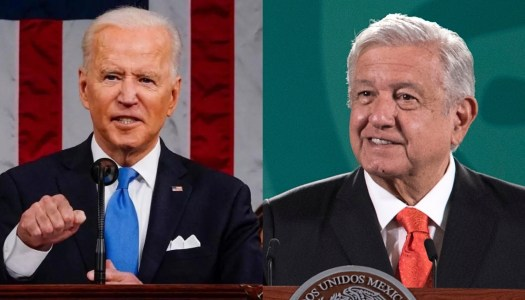 Biden rechaza petición de AMLO y se niega a retirar apoyo a ONGs