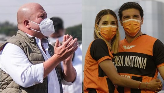 Revelan desvío millonario del Gobierno de Enrique Alfaro a Samuel García