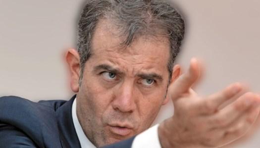 """El fraude electoral es """"cosa del pasado"""", según Lorenzo Córdova"""