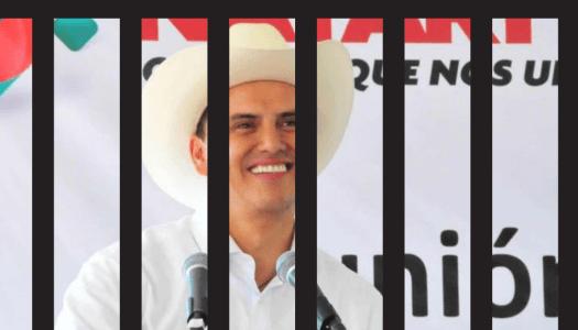 Cae Roberto Sandoval, ex gobernador de Nayarit acusado de narco