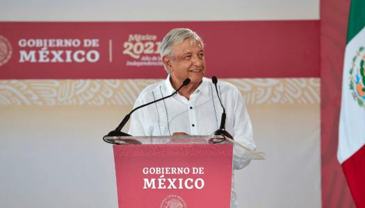 Conferencia de prensa mañanera de AMLO (26/07/2021) | En vivo
