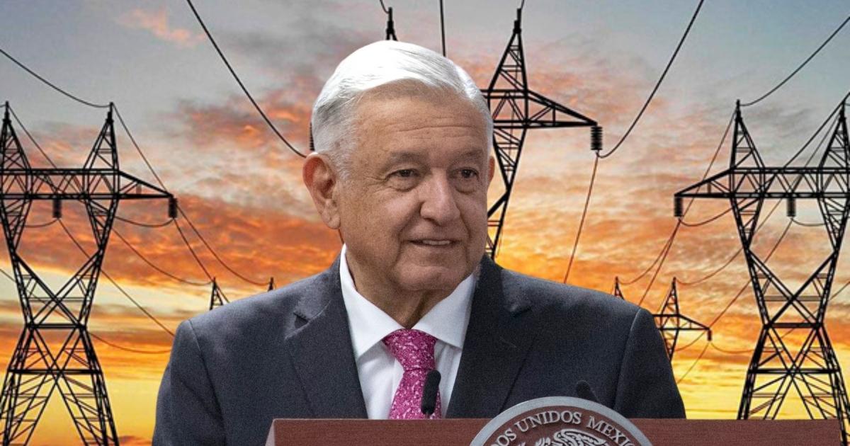 Tribunal revoca suspensión a Reforma Eléctrica y da la razón a AMLO