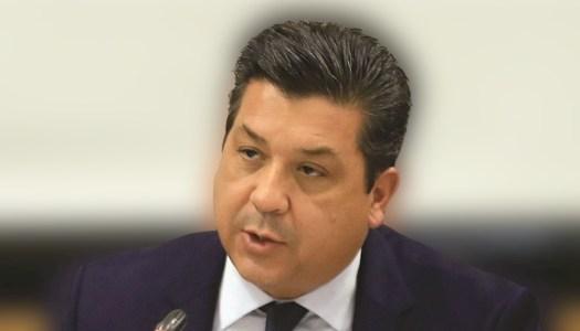 Senadores de Morena quieren quitarle el blindaje a Cabeza de Vaca