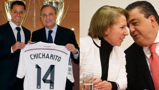 Audios de Florentino Pérez embarran a ex funcionarios de Calderón