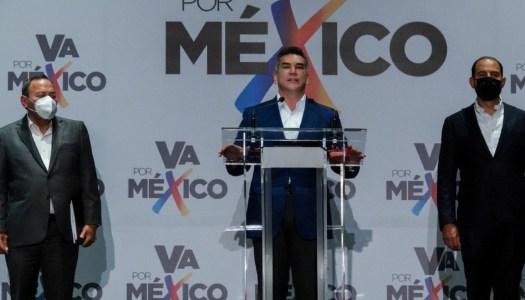 PRIANRD exige al INE anular elecciones en estados donde ganó Morena