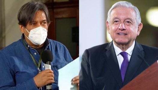 La tensa mañanera entre AMLO y Julio Astillero |CRÓNICA