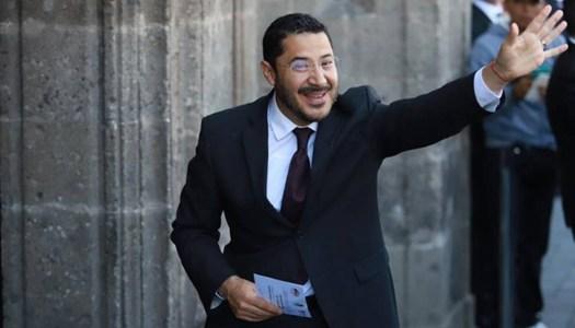 Martí Batres va a la CDMX para recuperar cercanía con los capitalinos