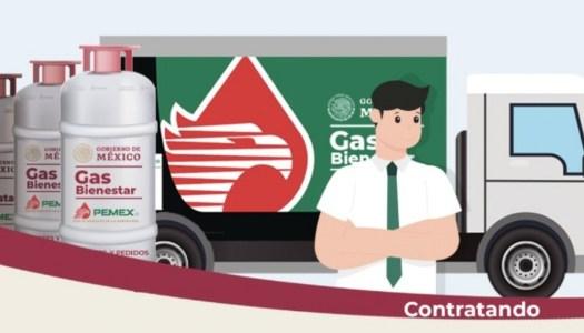 ¿Quieres trabajar en el Gas Bienestar? Aquí te decimos cómo