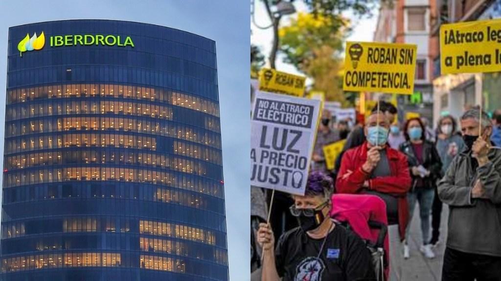 Iberdrola, la empresa favorita del PRIAN, tiene a España en crisis eléctrica