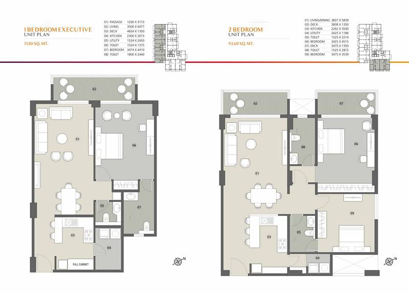 2 Bedroom Apartment for Sale in Ringway, Osu