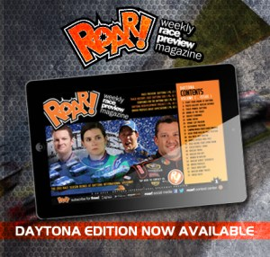ROAR! | Daytona Edition Now Available