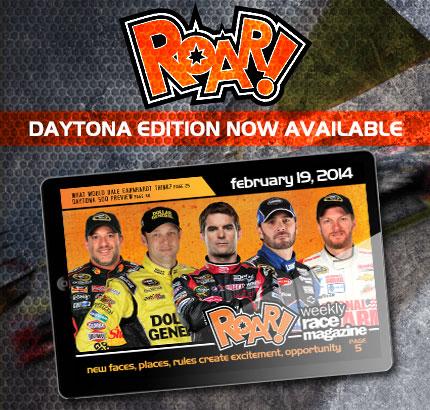 ROAR-Available-Now-Daytona-Edition